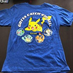 3 FOR $20 💫 Pokémon T-shirt